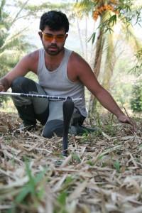 Naja Sumatrana2 e1328515953380 200x300 Ponencia de Jairo Cuevas Lopez en la I Jornada de Herpetos Venenosos – Búsqueda, Identificación y Experiencias con Serpientes Venenosas en la Jungla de Borneo.