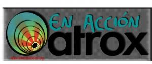 Atrox en accion2 300x127 Vivir del veneno: Grupo Atrox, responsable de las colecciones de Faunia, Terra Natura y Natura Misteriosa, empresa colaboradora con la I Jornada de Herpetos Venenosos