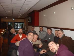 DSC00371 300x225 Conferencia de Marco A.L. Zuffi, el próximo 13 de abril, invitado por SOHEVA.