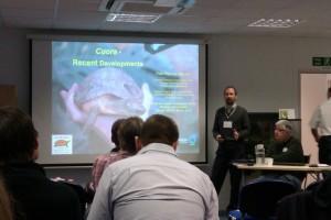 peter paul 300x200 De vuelta de la sexta convención de tortugas de agua dulce. Londres, 3 y 4 de marzo de 2012