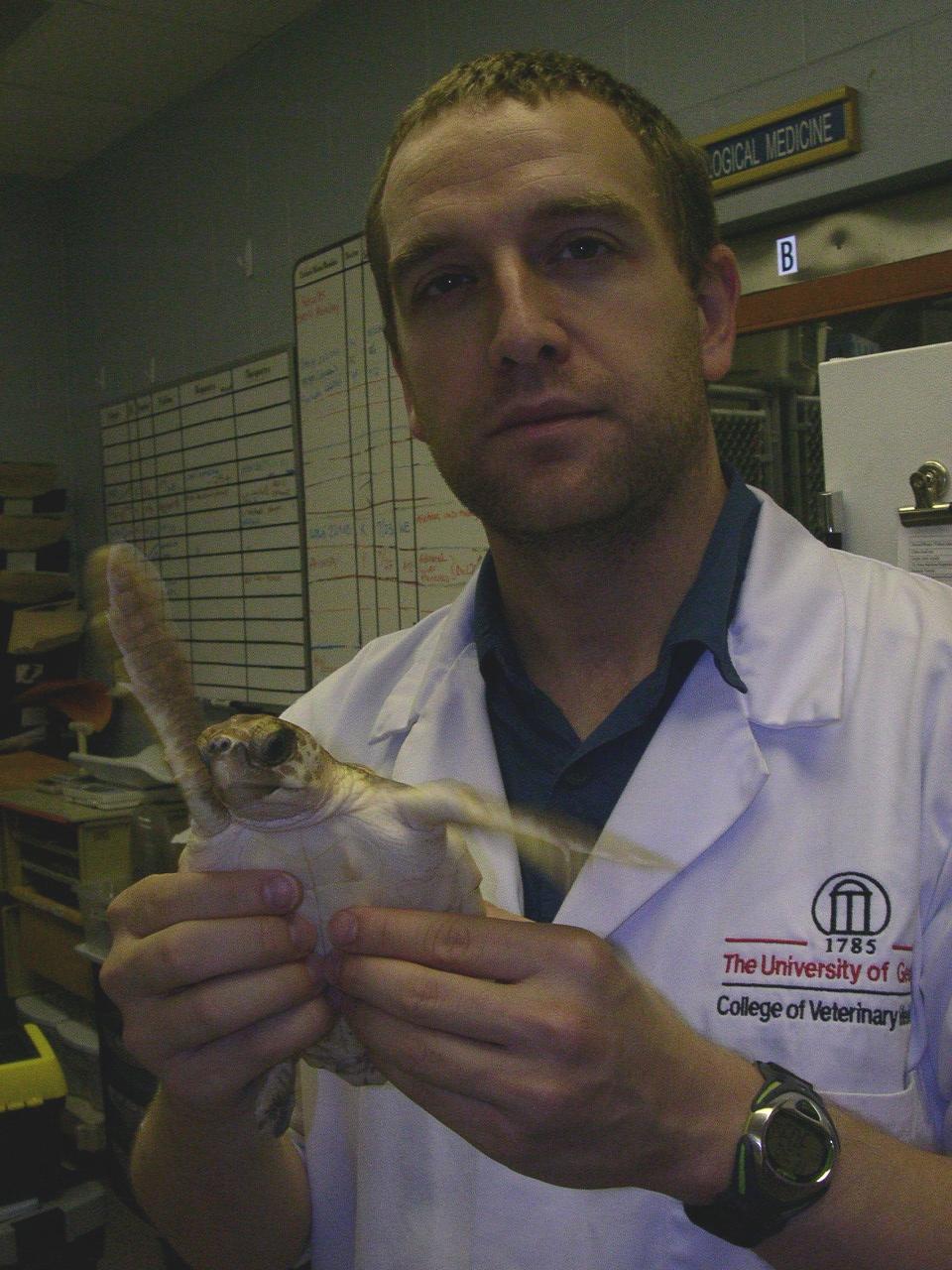 perpinyan Ponencias de David Perpiñán – I Seminario Práctico Medicina Veterinaria de Reptiles