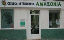 clinica amazonia Amazonia Veterinaria colabora con So.He.Va.